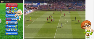 Soccer Live Stream TV android