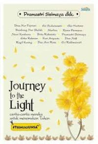 buku journey to the light teenligi unsa de teens divapress