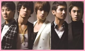 DBSK or TVXQ ballons
