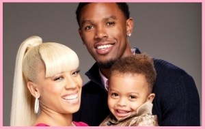 cerita cinta artis dan atlit, Keyshia Cole Daniel Gibson, keyshia cole and daniel gibson reality show, keyshia cole family first preview