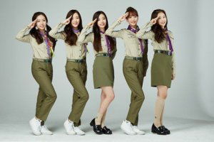 april-kpopchartnet
