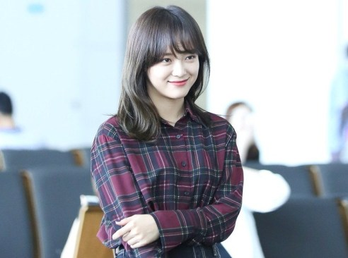 sejeong, sejeong gugudan, hater sejeong, anti sejeong, sejeong antis, komentar sejeong soal hater, cara sejeong menghadapi haters, sejeong membalas haters,