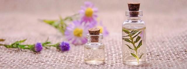 L'aromathérapie à la portée de toutes et tous