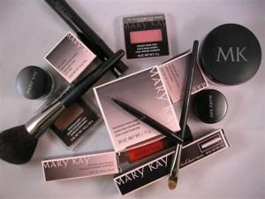 Mary Kay Cosmetics - Test et Avis