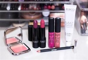 Test & Avis - Kiko Cosmetics