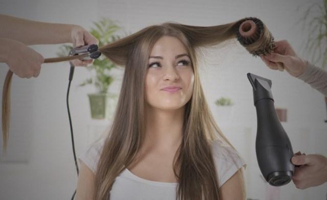 Comment prendre soin de vos cheveux après un lissage