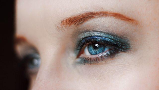 Eye liner : les couleurs mode de ce printemps-été