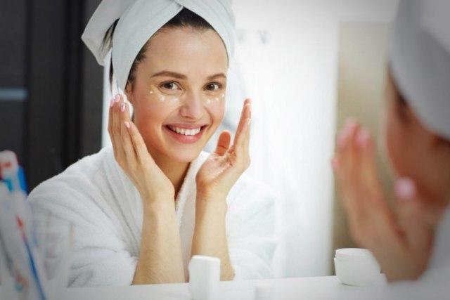 comment prendre soin du visage