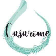 Logo - Casarome