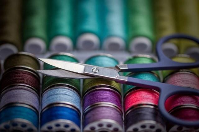 matériel indispensable pour couture