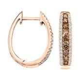 Gemsone Earrings
