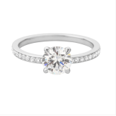 Naledi Engagement Ring