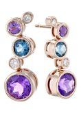 Allison Kaufman Colored Gemstones