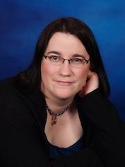 Susanna Fraser's author photo