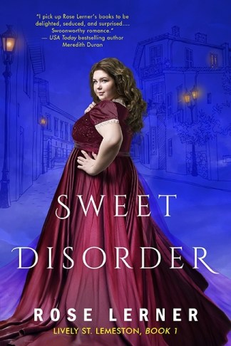 Sweet Disorder cover