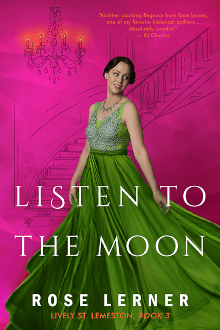 Listen to the Moon cover