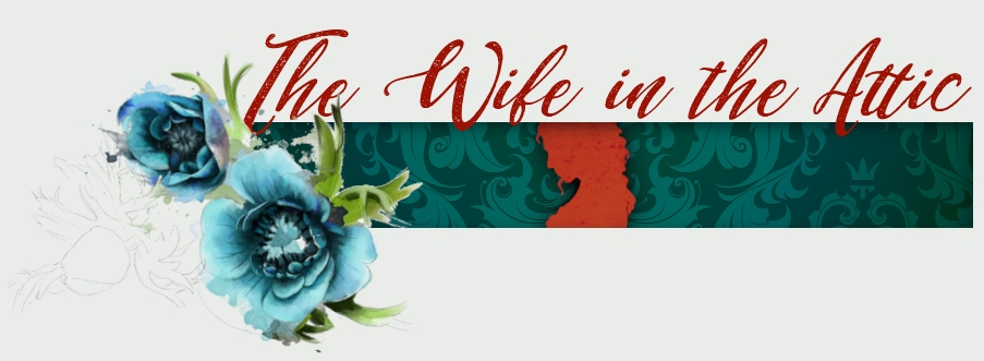 The Wife in the Attic banner