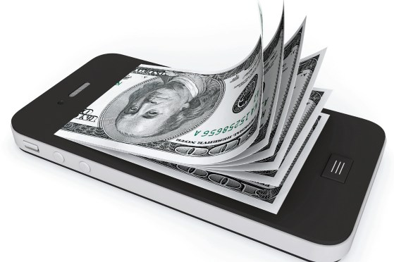 Reduce your Monthly Mobile Bill with a Mobile Affinity Credit Card
