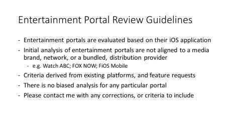 ENT Portal Delivery Model - Slide 3