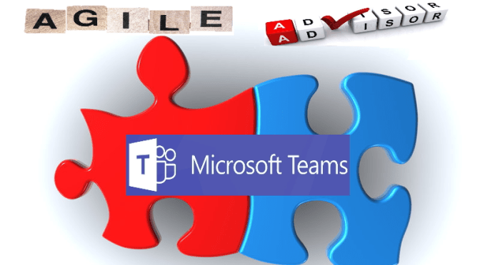 Agile Advisor Plugin for Microsoft Teams