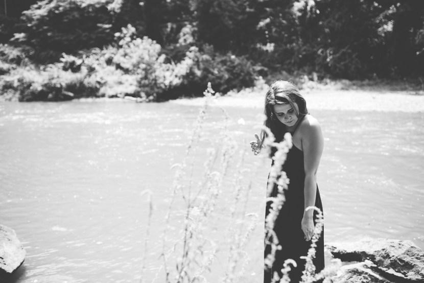 Rosemary & Time | Wardrobe Confidential 12 Black Dress-6