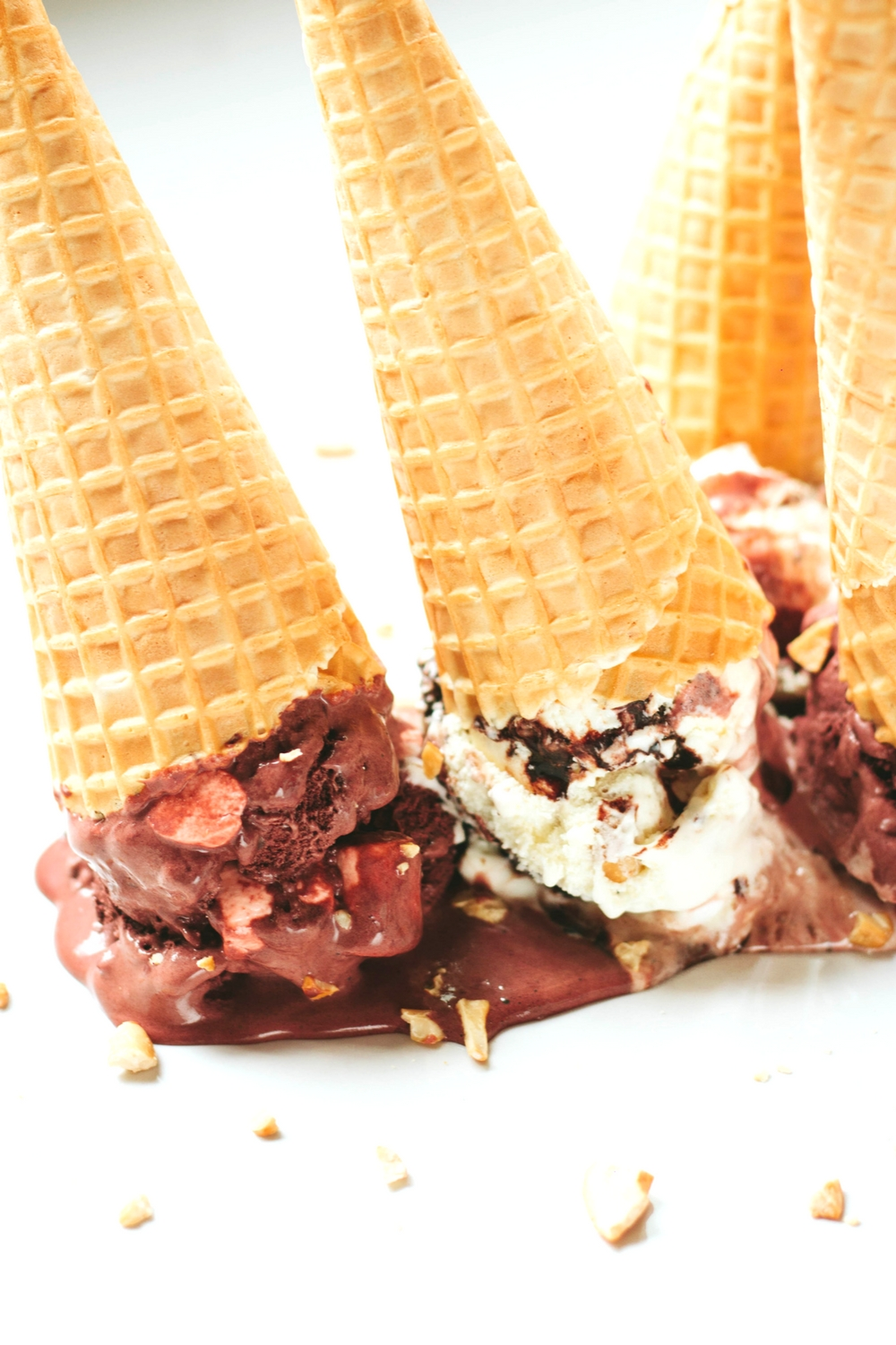 Tasty Tuesday + Cool Things - Ice Cream