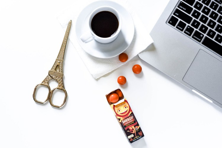 Have a Good Day with Good Day Chocolate!