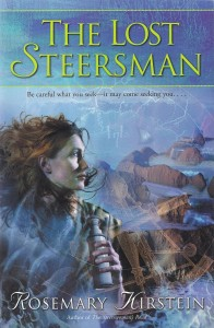 The Lost Steersman