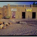 Downtown Timbuktu