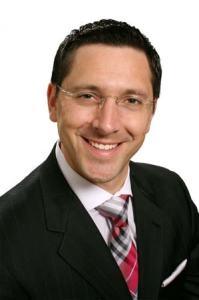 Daniel M. Rosenberg's headshot