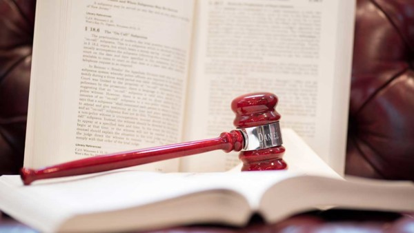Temporary Restraining Orders in NJ during COVID-19