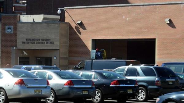 Concern Escalates as Four Burlington County Correction Officers Test Positive for COVID-19