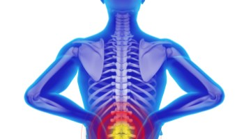 Impact Of The Location Of A Spinal Cord Injury