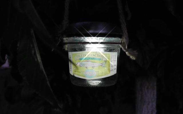 DIY Lanterne Solaire