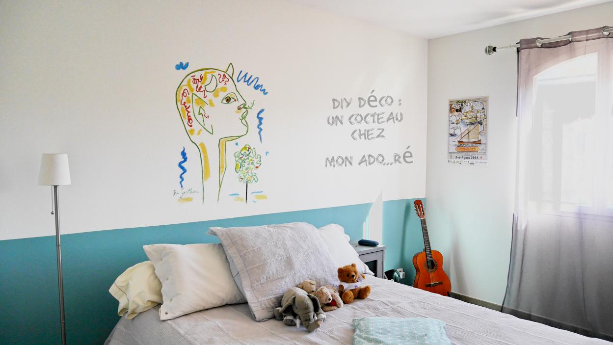 DIY Déco Chambre d'Ado