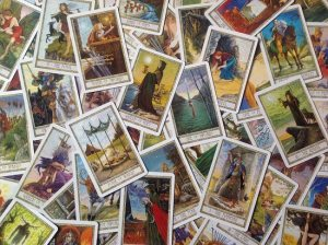 BUY A TAROT READING | Rose Red Consultations