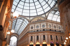 4 nice restaurants in Milano