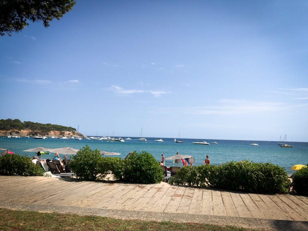Sant_pol_sandy_beach_Costa_Brava