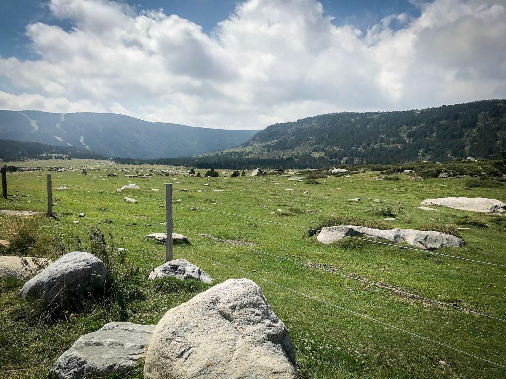départ_randonnée_Pyrénées_orientales