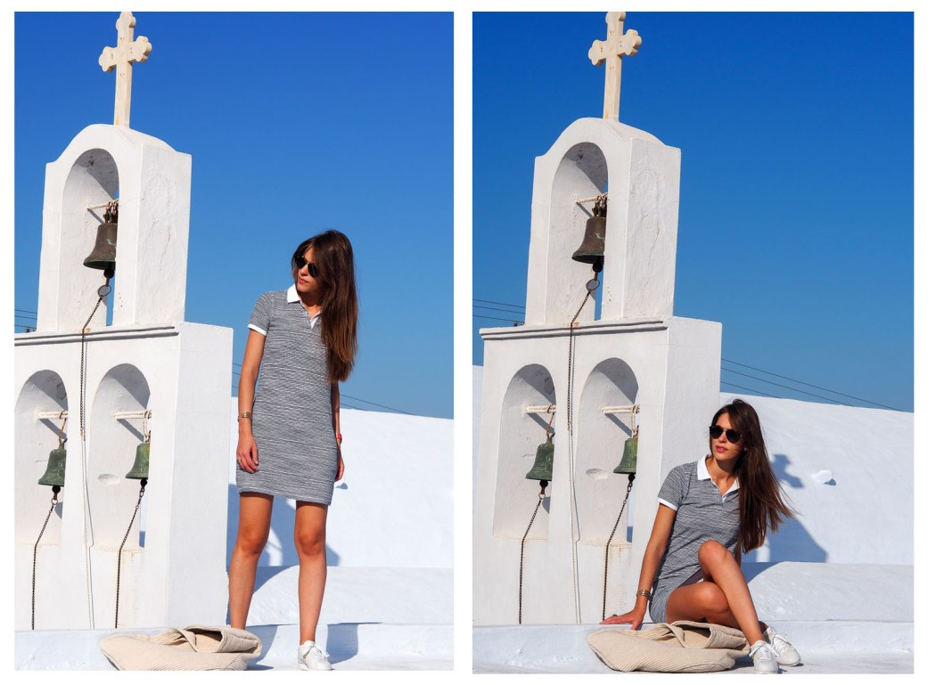 white_blue_polo_dress_travel_holidays_look