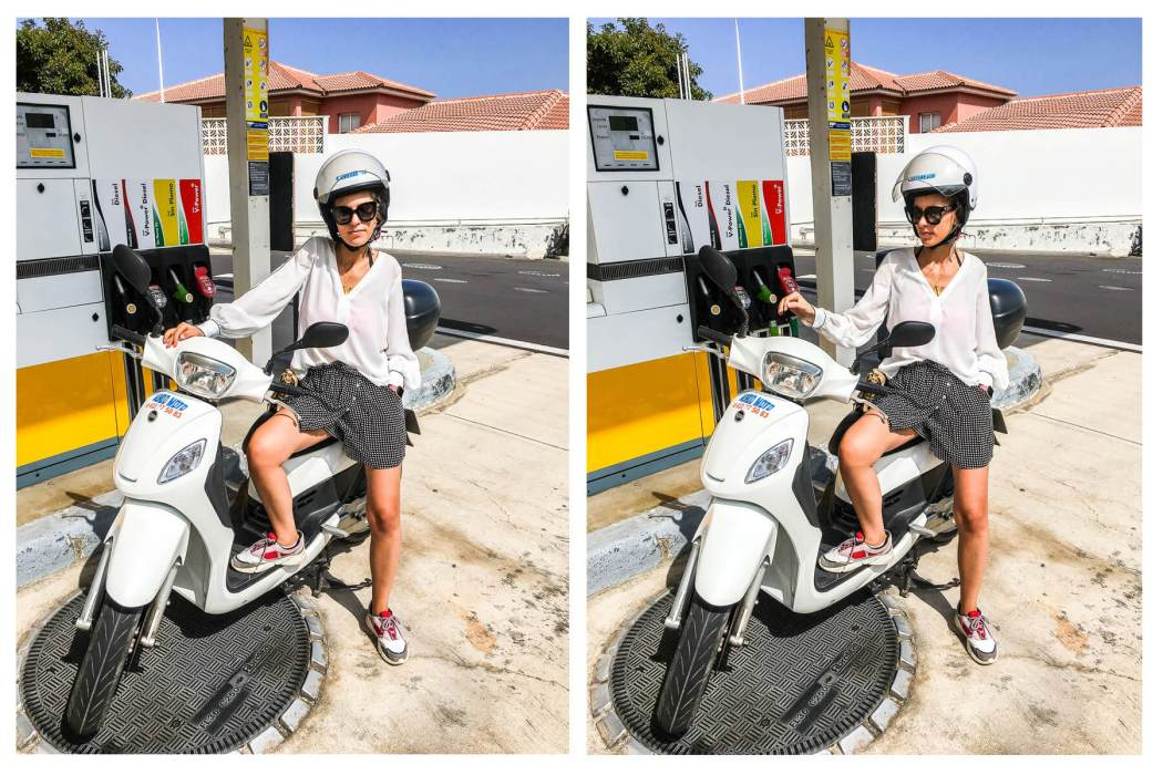 scooter-à-Tenerife-3jours-nadyainparis