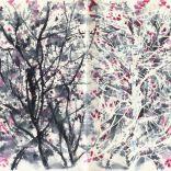 winter trees 2018
