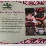 Rosie Crafts Flower Caddie Packaged Design