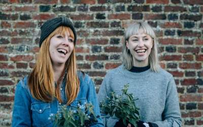 Interview : Pyrus Botanicals