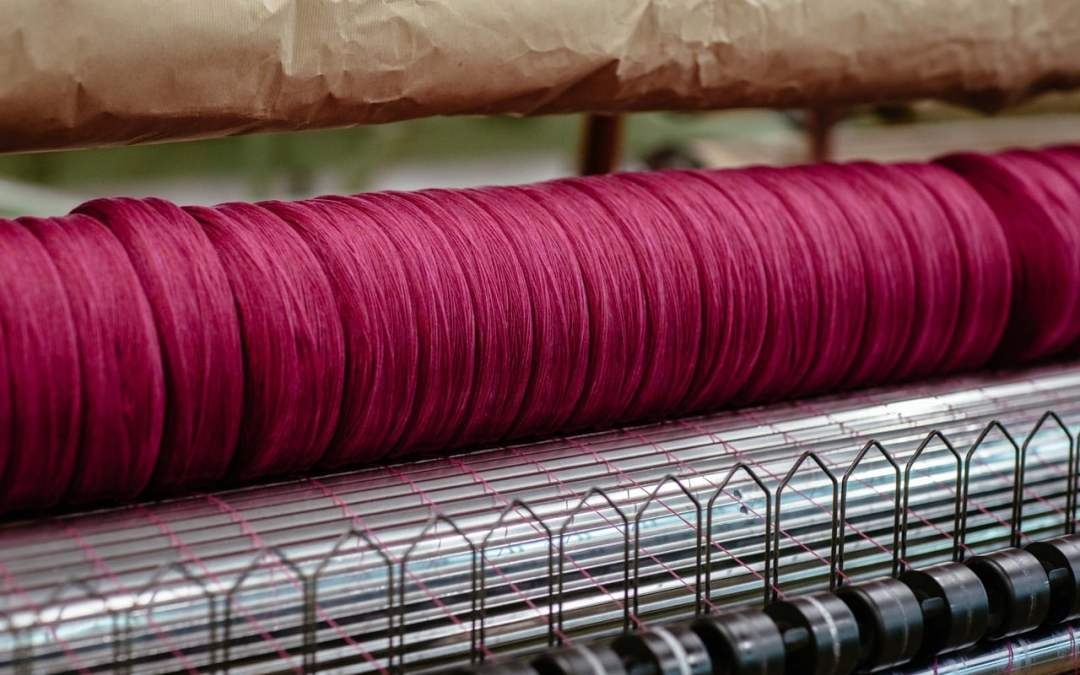 Cashmere Yarn | Spinning