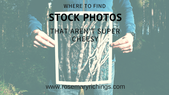 My top four stock image site recommendations