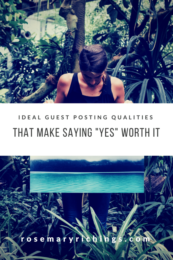 guest posting wisely qualities to look out for