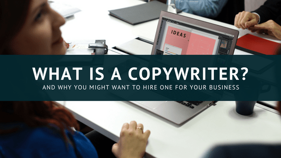 Hiring copywriters: a brief intro to working with them