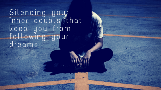 How to address your doubts when you want to be an entrepreneur