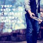 best places to share blog posts